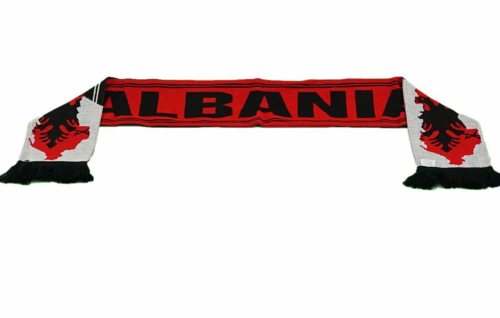 Echarpe Albanie