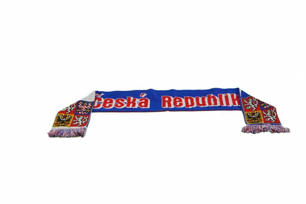 Sjaal Tsjechië