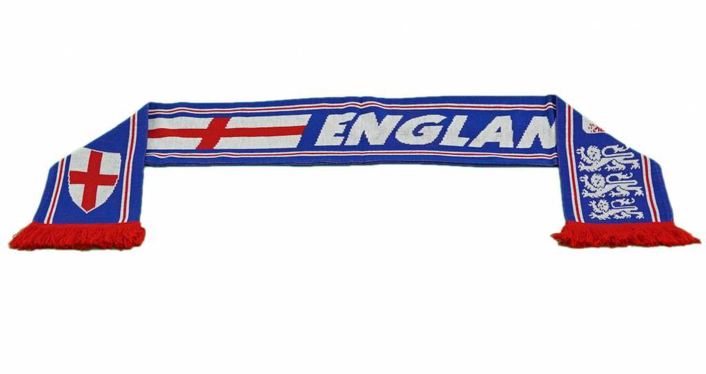Echarpe Angleterre