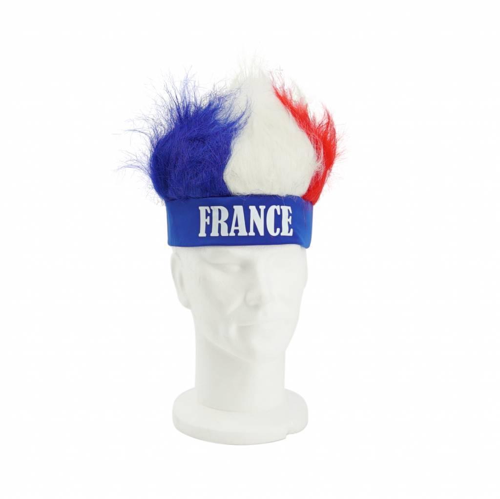 Hair band France