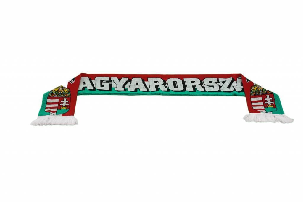 Scarf Hungary