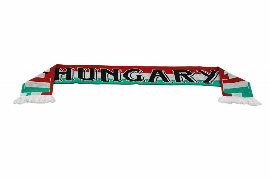 Echarpe Hongrie