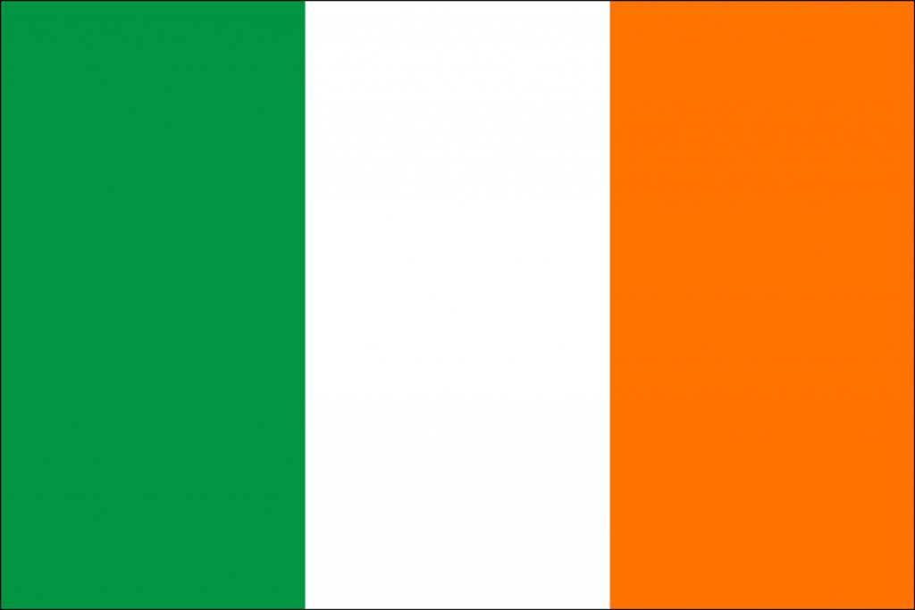 Drapeau Irlande