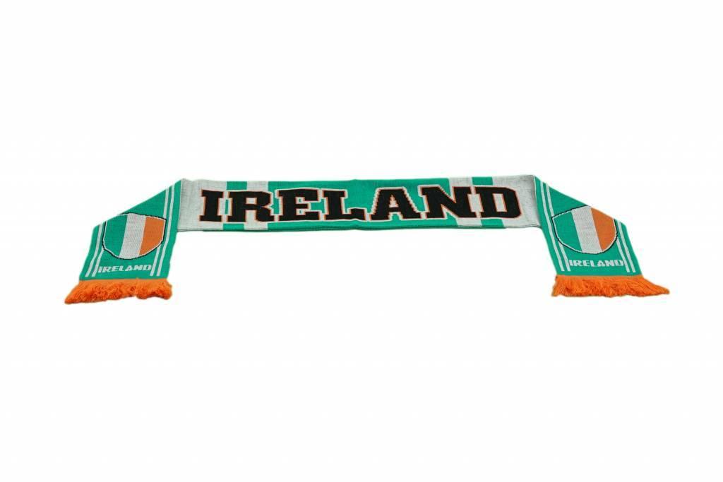 Echarpe Irlande