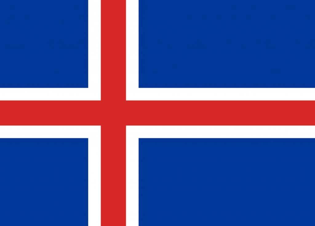 vlag ijsland kopen? -