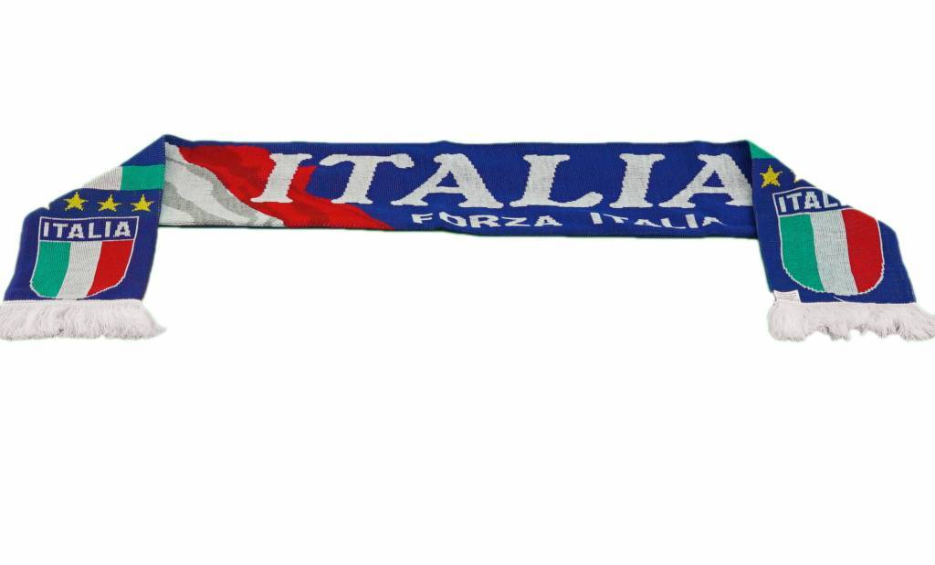 Echarpe Italie