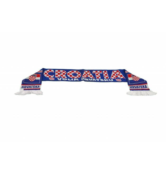 Sjaal Kroatië