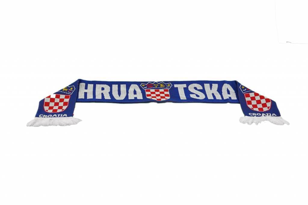 Echarpe Croatie
