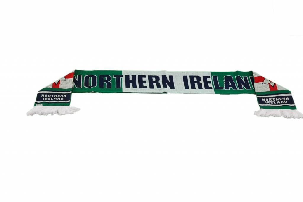 Echarpe Irlande du Nord
