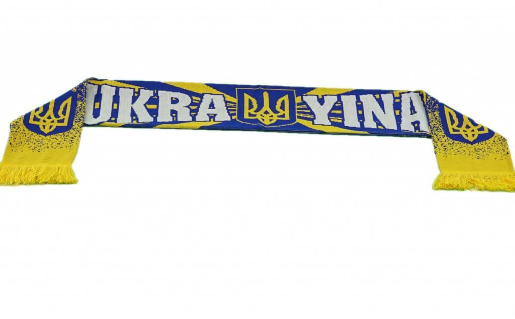 Sjaal Oekraïne