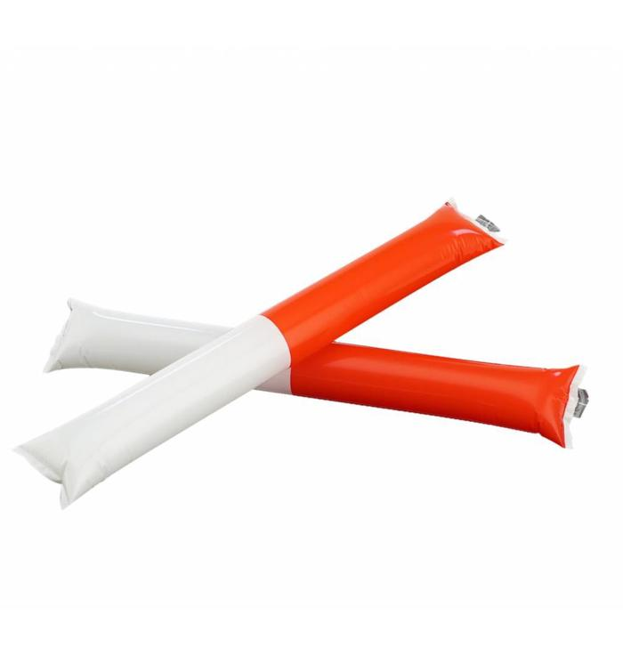 Bang bang sticks red-white