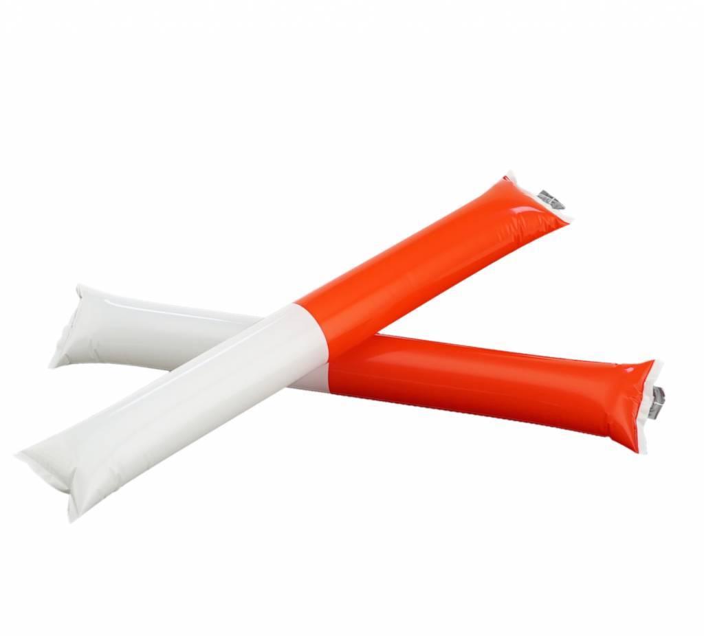 Bang bang sticks red-white
