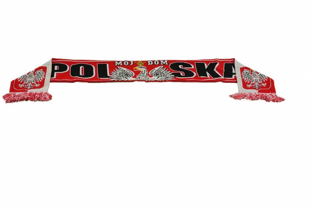 Sjaal Polen