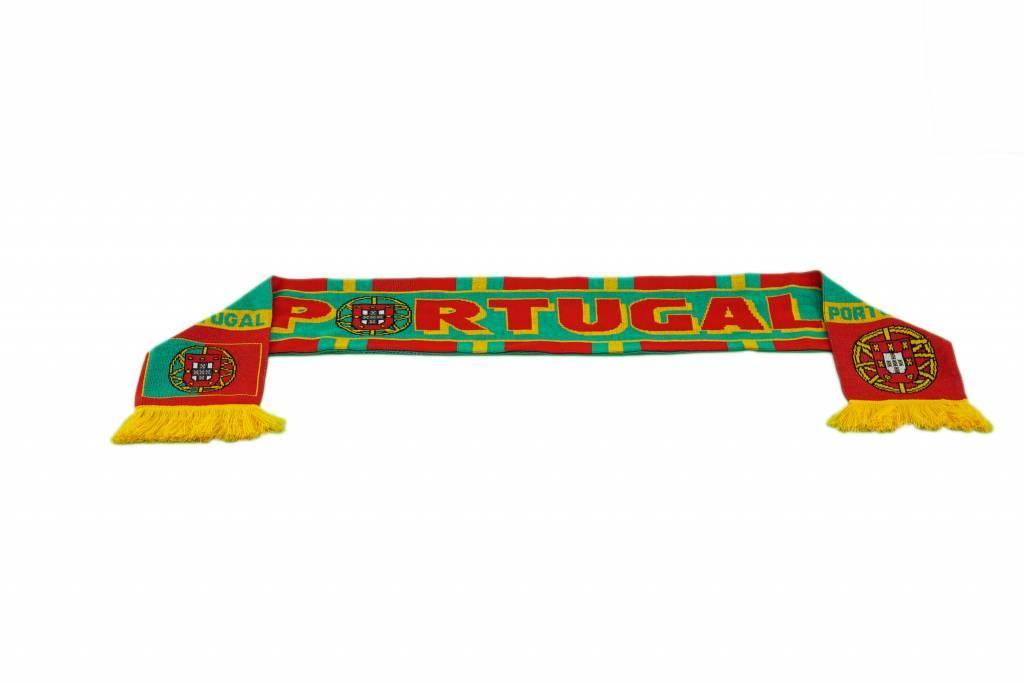 Sjaal Portugal