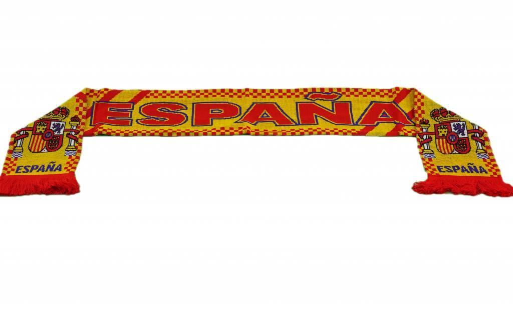 Sjaal Spanje