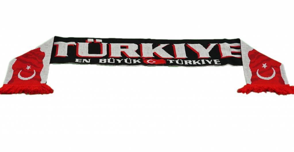 Sjaal Turkije
