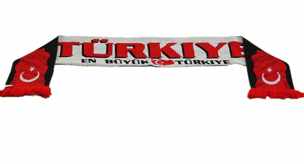 Scarf Turkey