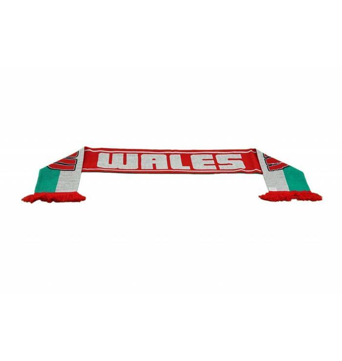 Echarpe Pays de Galles