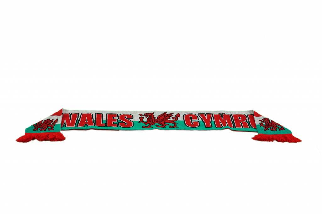 Scarf Wales