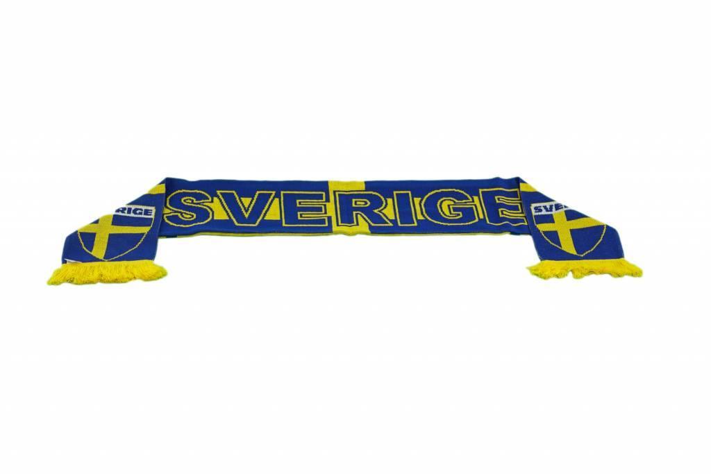 Sjaal Zweden