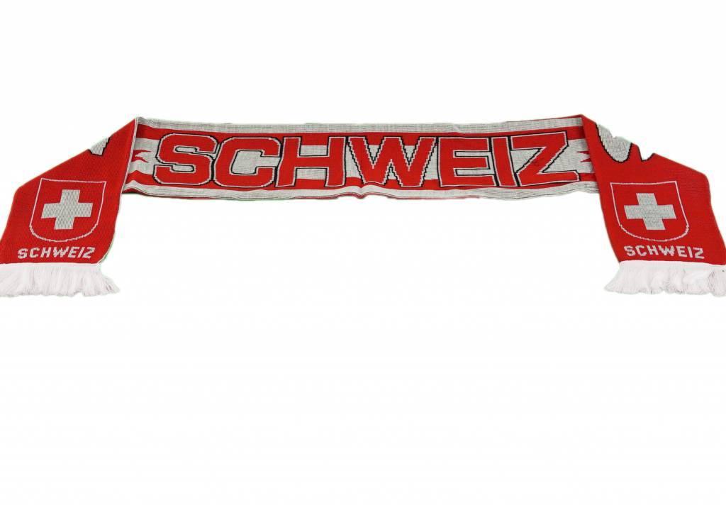 Scarf Switzerland