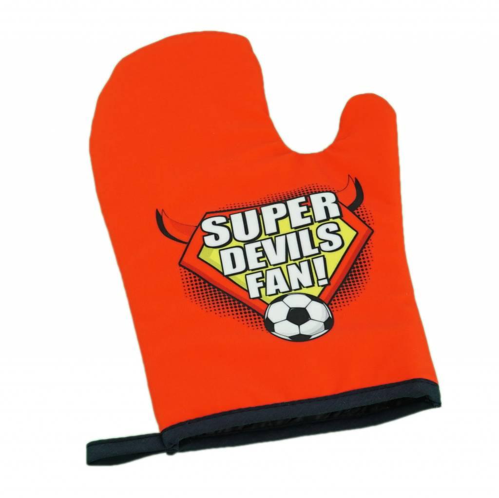 BBQ glove Belgium