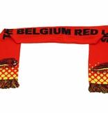 Sjaal Belgische Hockey