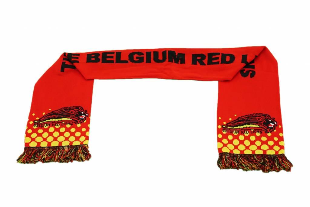 Scarf Belgian Hockey