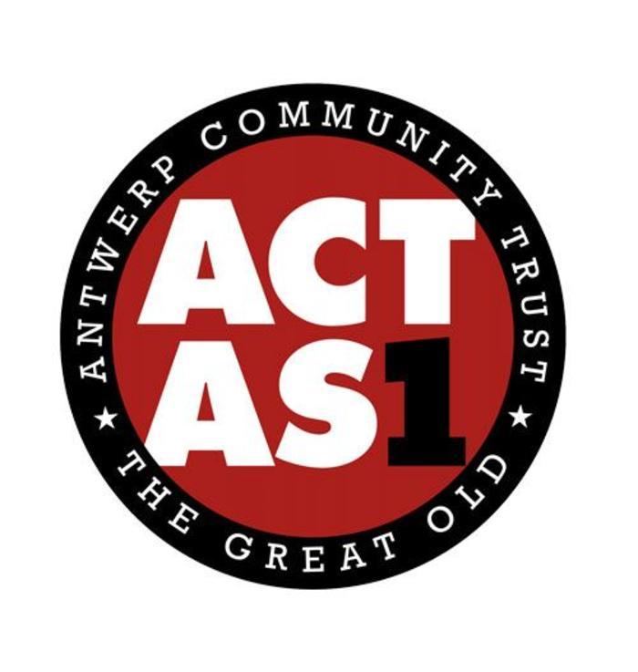 Donatie voor communitywerking