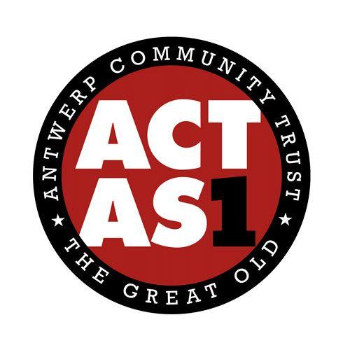 Lidmaatschap ACT as ONE