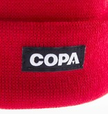 Copa muts