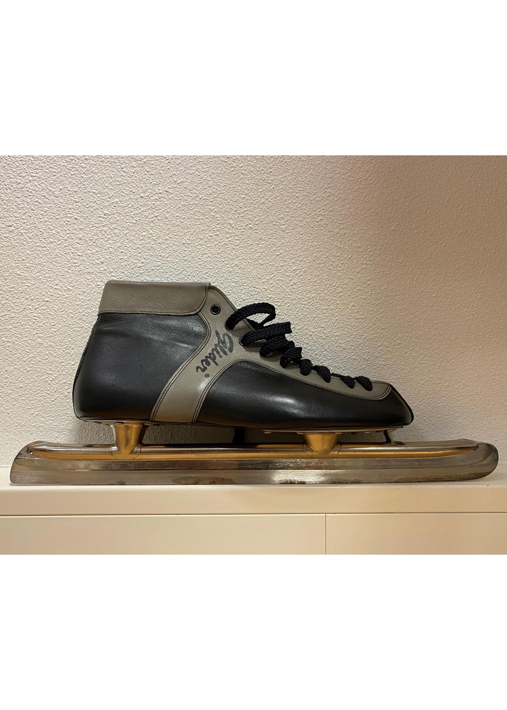 New Style Glyder Noren Leren schoen