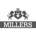 Millers Juice e-liquid van Nederlandse bodem