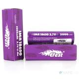 Efest 18650 batterij 3000mAh 35A