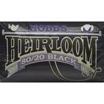 Hobbs Katoen/Polyester - Heirloom 80/20 Black - Van de rol (per 10 cm) 275 cm breed