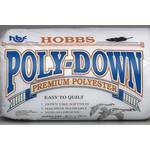 Hobbs Polyester - Poly-Down - Van de rol (per 10 cm) 300 cm breed