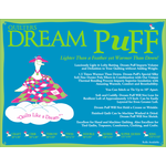 Quilters Dream Polyester - Puff - 310 cm x 310 cm King