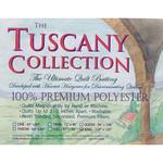Hobbs Polyester - Tuscany Premium Polyester - Van de rol (per 10 cm) 240 cm breed