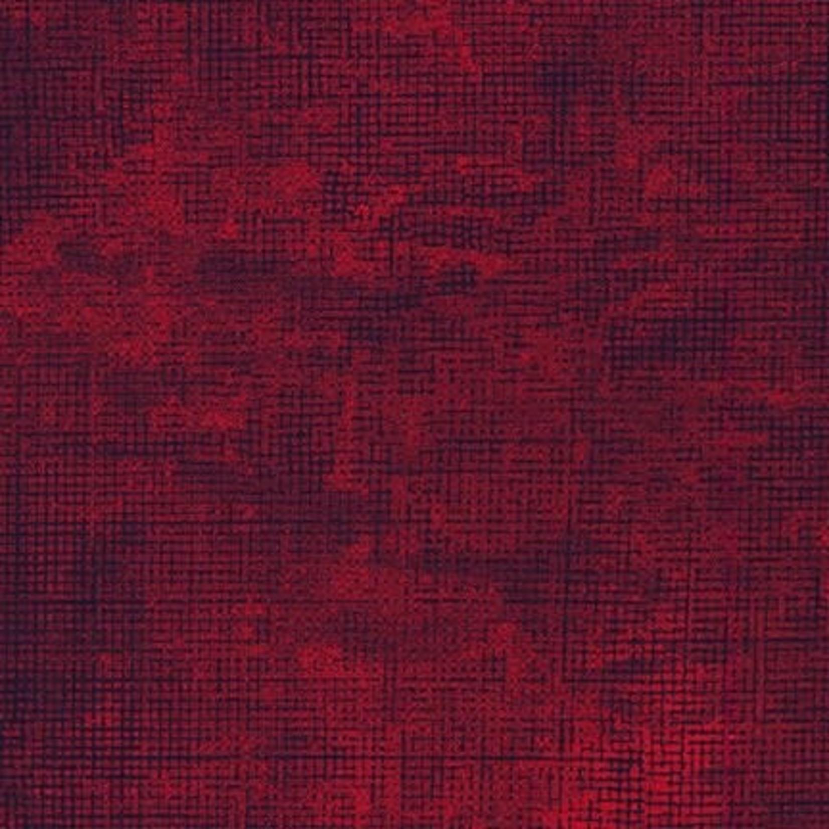 Robert Kaufman Chalk and Charcoal - Crimson