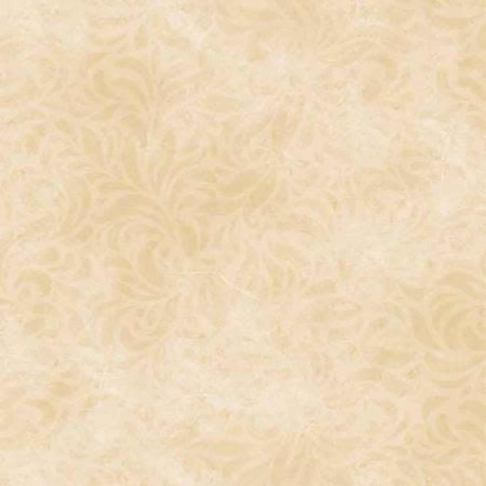 P&B Textiles Bella Suede - Cream