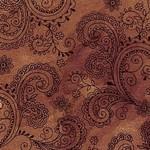 QT Fabrics Avalon - Bruin