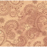 QT Fabrics Avalon - Beige
