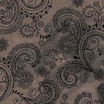 QT Fabrics Avalon - Grijs