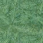 Wilmington Prints Delicate Fronds - Green