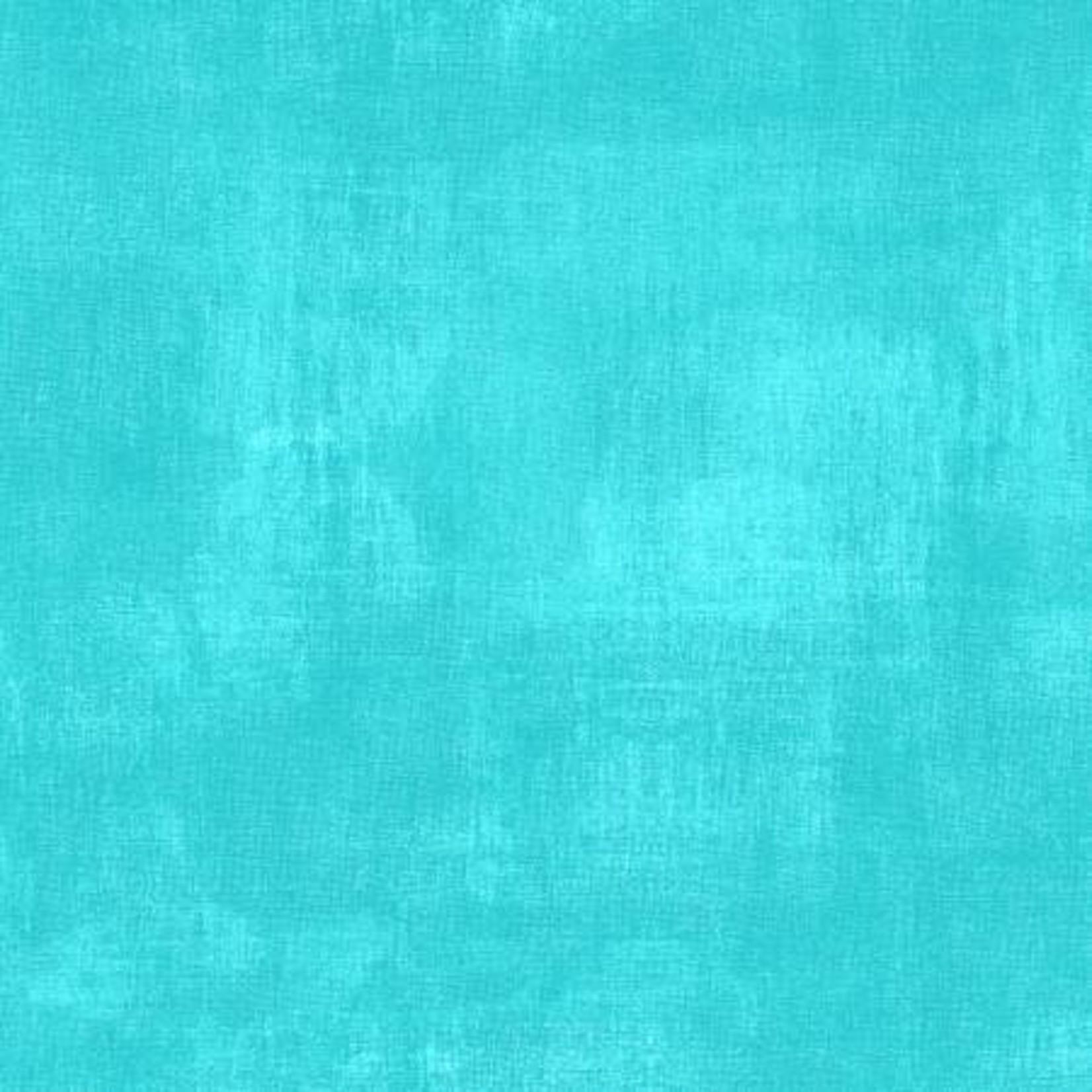 Wilmington Prints Dry Brush - Aqua