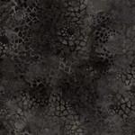 Wilmington Prints Mosaic - Gray/Black