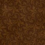Wilmington Prints Vintage Scoll - Brown