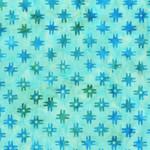 Anthology Fabrics Modern Wide Back - Aqua
