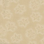 Basic Palette Bargains Tone on Tone - Dotted Floral - Teastain/White
