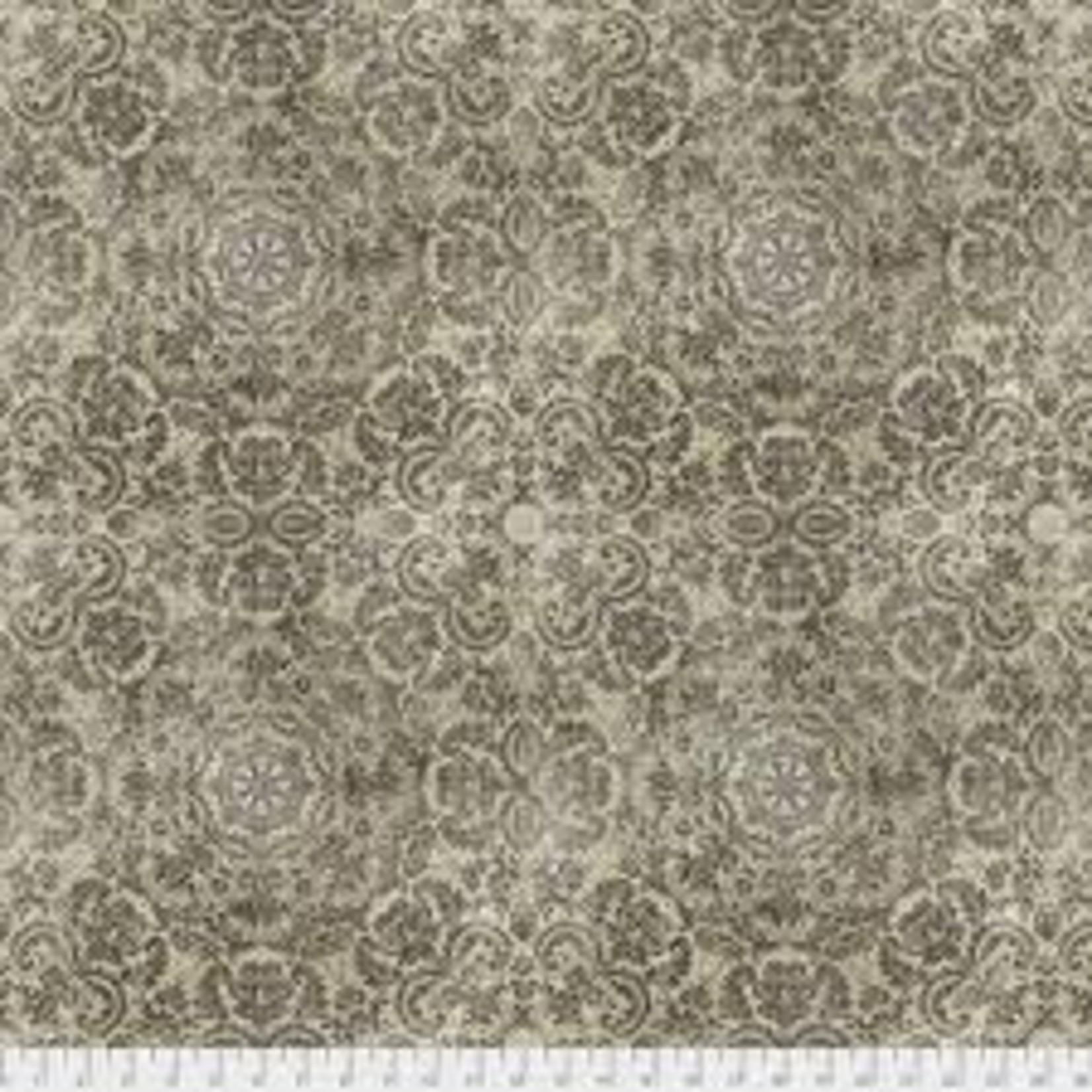 FreeSpirit Fabrics Materialize - Gothic in Neutral